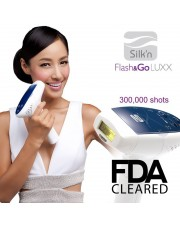 宅光脱毛机 Flash & Go Luxx 300K Silk'n(连一个300,000次灯盒)